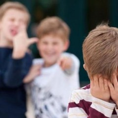 Banishing the Bully in Your Child's Life