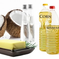 Fats: For Your Health