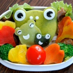 Cool School Lunches