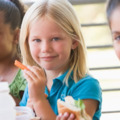 Should Vegan Children Have Non-Vegan Friends?