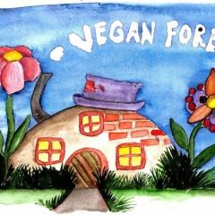 Vegan Since Birth: Profile of a Vegan Teen