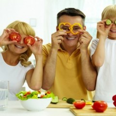 Create a Positive Vegan Environment for Your Family
