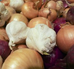 Can Garlic and Onions Help Prevent Cancer?