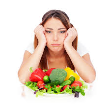 Are You Getting Fat On Your Vegan Diet?