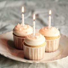 Happy, Healthy Birthday – Vegan Style