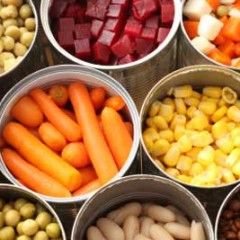 Frozen or Canned – Which is Better?