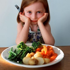What If Your Kids Don't Want to Be Vegan When They Grow Up?