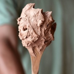Vegan Rich and Creamy Frosting