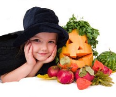 Fun Halloween Activities – Vegan Halloween Tricks and Treats