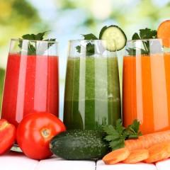 Energy Boosting Drinks