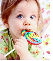 Food Coloring – The Scary Truth