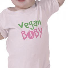 The Vegan Way for Babies