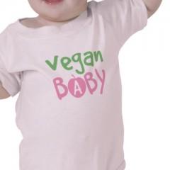 The Vegan Way for Babies