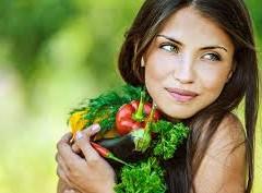A Recipe for Abundant Vegan Health