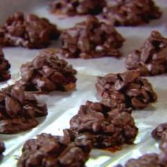 Carob Nut Clusters