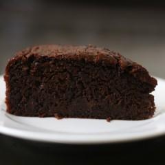 Grandma's Chocolate Crazy Cake