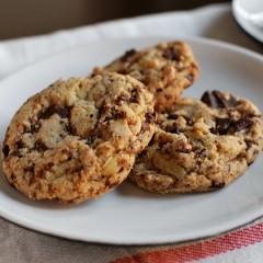 Sarah's Cookies