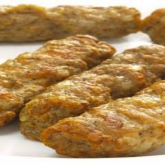 Savory Breakfast Sausage