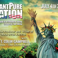 JOIN Plant Pure Nation!