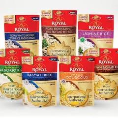 Royal Rice