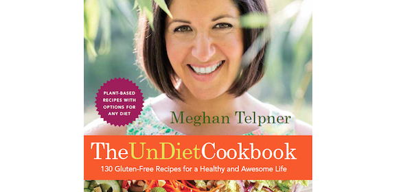 The UnDiet Cookbook & Giveaway!