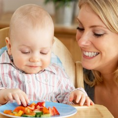 Vegetarian to Vegan: 101 Reasons Not to Feed Dairy Products (or Milk Formula) to Your Children