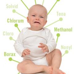 Natural Baby, Toxic World
