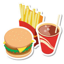 Search for Vegan Fast Food