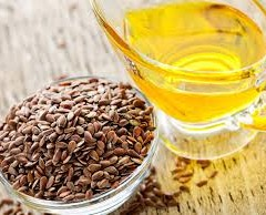 Flaxseed Oil: Putting it to Good Use