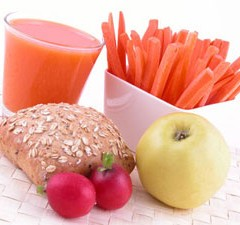 School (and Work!) Lunch Ideas