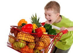 Raising Kids to be Vegan for Life