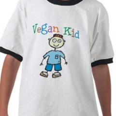 Supporting the Vegan Diet Choice for Kids