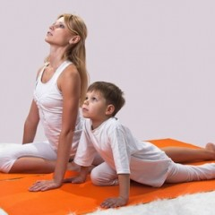Is Your Child a Mini-Yogi?
