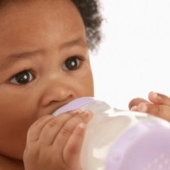 Soy Milk for Babies