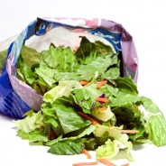 Summertime Meal Solution: Bagged Salads