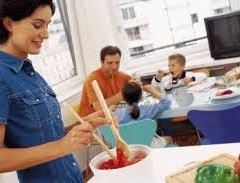 Recipes for the Busy Family