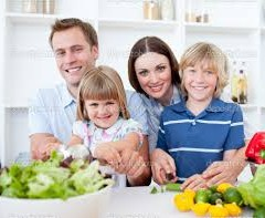 Ten Ways to Help You and Your Children Obtain Optimum Weight and Better Health
