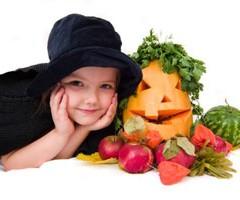Fun Halloween Activities – Vegan Halloween Tricks and Treats