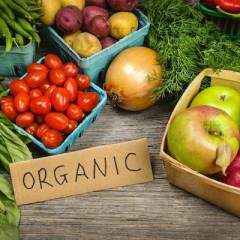 Buying Organic Produce