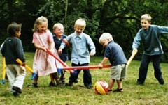 Why You Want Your Kids to Play Outside
