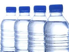 Plastic Water Bottle Safety