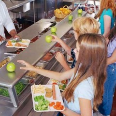 The Time is Right for Getting Veggie Meals Into Schools… And here's how YOU can do it!