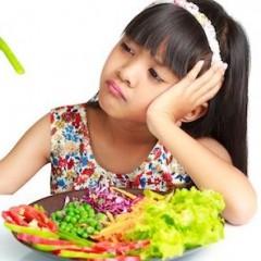 Turning Children on to Vegetables