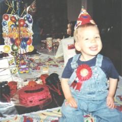 Vegans Have Birthdays Too!