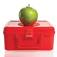 Packing the Vegan Lunchbox