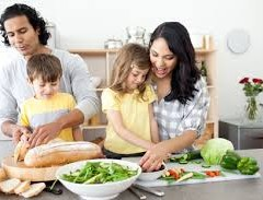 When Vegetarian Families Encounter the Law