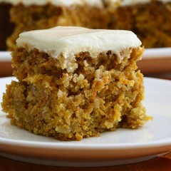 All-Time Best Vegan Carrot Cake
