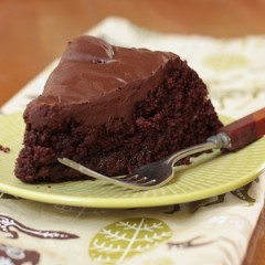 Big Momma Freedom Chocolate Cake