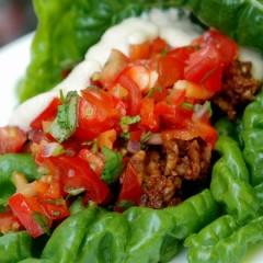 Tasty Veggie Tacos
