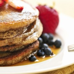 Best Vegan Pancakes